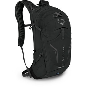 Osprey Syncro 12 Backpack Herren black